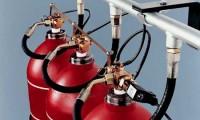FM200 Söndürme Sistemi
