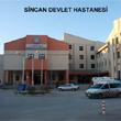 Sincan Devlet Hastanesi